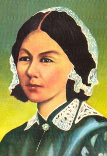 ฟลอเรนซ์ ไนติงเกล(Florence Nightingale)